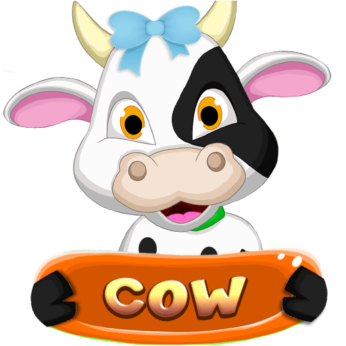 cow game